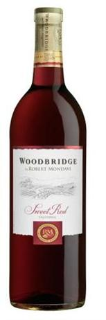 Woodbridge By Robert Mondavi Sweet Red